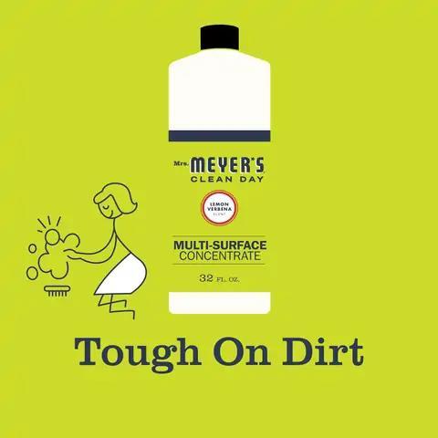 Tough on dirt