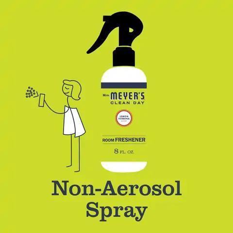 Non Aerosol Spray