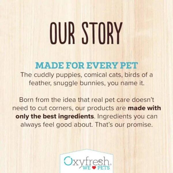1130 Oxyfresh Dog Toothpaste 4 oz slide 4