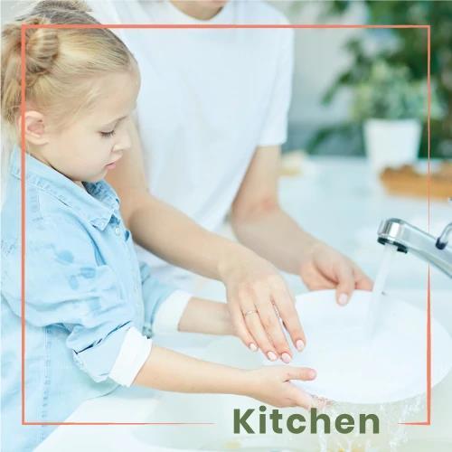 Category 1 Kitchen