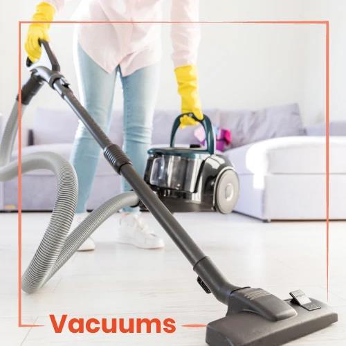 Category 11 Vacuum 1