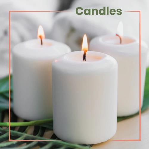 Category 12 Candles