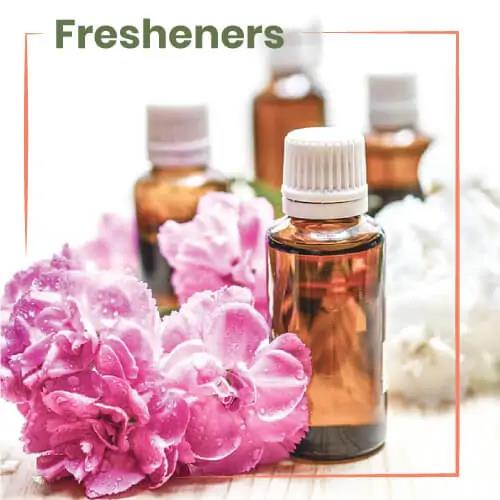 Category 5 Fresheners