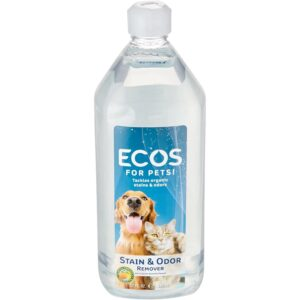 ECOS - Pet Stain Remover and Odor Eliminator