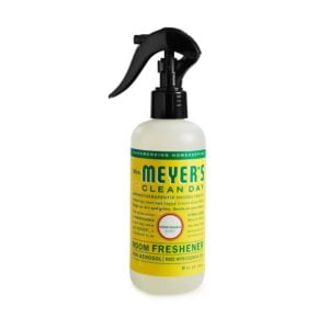 Mrs. Meyer's Clean Day - Room Air Freshener – Honeysuckle -8 fl oz