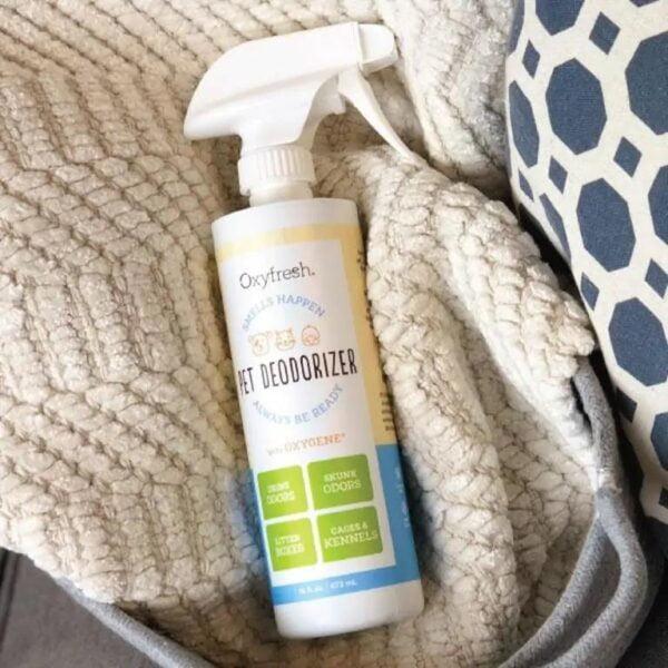 Oxyfresh Pet Odor Eliminator