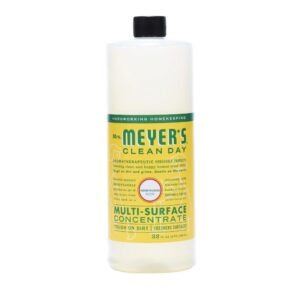Mrs. Meyer's Clean Day - Multi Surface Concentrate - Honeysuckle - 32 fl oz