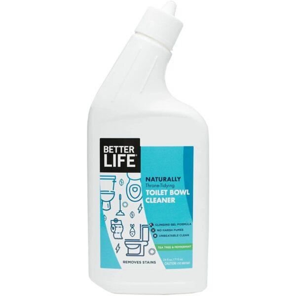 Better Life - Toilet Bowl Cleaner - 24 oz