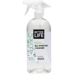 Better Life - WhatEVER All Purpose Cleaner - Unscented - 32 fl oz
