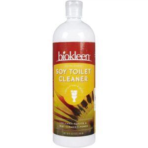 Biokleen Soy Toilet Scrub - 32 oz