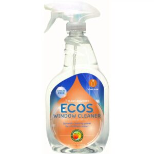 ECOS - Window Cleaner - Vinegar - 22 fl oz