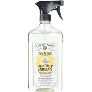 J.R. Watkins - Tub And Tile Cleaner Citrus - 24 fl oz