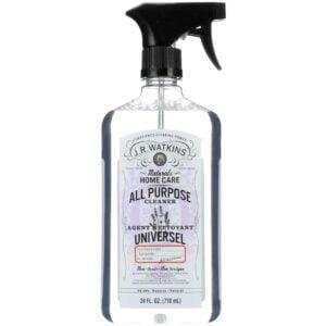 J.R. Watkins - All Purpose Cleaner - Lavender - 24 oz