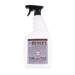 Mrs. Meyer's Clean Day Tub and Tile Cleaner